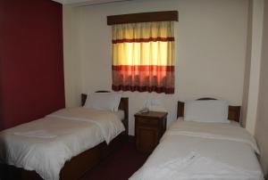 Катманду - Hotel Api