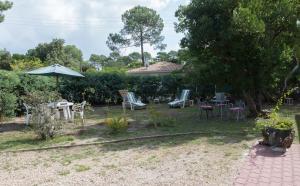 Villa Tribord