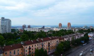 City Rent Apartments Lenina 51