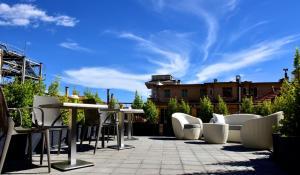 Villa Sylva Suites B & B Sanremo
