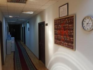 Отель Montenegro - фото 14