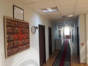 Отель Montenegro - фото 16