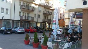 Apartman Fortuna - фото 11