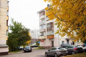 Евро Квартира на сутки - фото 19