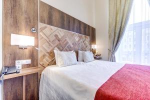 Отель Новая История - фото 20