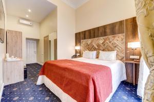 Отель Новая История - фото 4