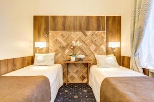 Отель Новая История - фото 6