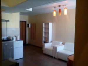Apartments on Prospekt Slavy