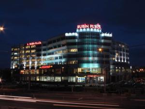 Евро Квартира на сутки - фото 22