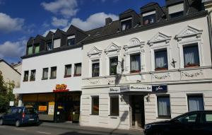 Oberkasseler Hof Bonn