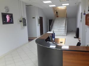 Отель Montenegro - фото 20