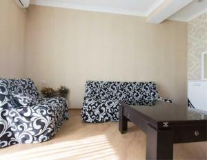 Brand New Apartment with Terrace, Apartments  Tbilisi City - big - 24