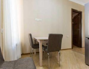 Brand New Apartment with Terrace, Apartments  Tbilisi City - big - 28