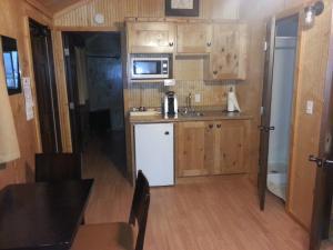 Stagecoach Trails RV Resort, Kempy  Julian - big - 21
