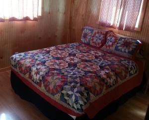 Stagecoach Trails RV Resort, Kempy  Julian - big - 19