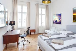 GreatStay Apartment - Brüsselerstr.