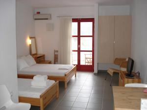 Kyfanta Hotel