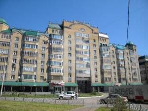 Apartment on Chataeva 4, Appartamenti  Kazan' - big - 2