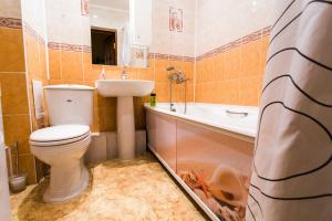 Apartment on Chataeva 4, Appartamenti  Kazan' - big - 4