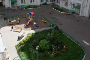 Apartment on Chataeva 4, Appartamenti  Kazan' - big - 5