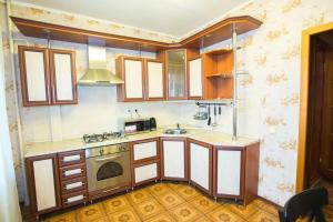 Apartment on Chataeva 4, Appartamenti  Kazan' - big - 9
