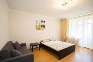 Apartment on Chataeva 4, Appartamenti  Kazan' - big - 12