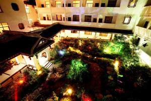 Guiguan International Hotel Zhangjiajie