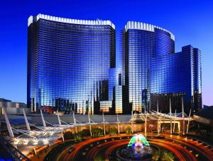 ARIA Resort & Casino at CityCenter Las Vegas