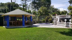 Villas de Atitlan, Villaggi turistici  Cerro de Oro - big - 145