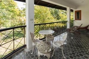 Little Garden Cottage By Favstay, Apartmány  Mu Si - big - 45