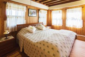 Little Garden Cottage By Favstay, Apartmány  Mu Si - big - 33