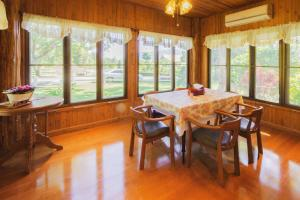 Little Garden Cottage By Favstay, Appartamenti  Mu Si - big - 27