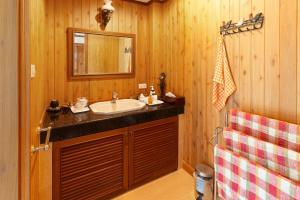 Little Garden Cottage By Favstay, Appartamenti  Mu Si - big - 11