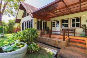 Little Garden Cottage By Favstay, Appartamenti  Mu Si - big - 2