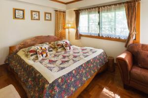 Little Garden Cottage By Favstay, Appartamenti  Mu Si - big - 18