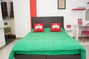 obrázek - ZEN Rooms Mahajak residence