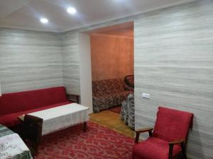 Апартаменты Likani Vakho, Ликани