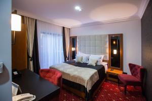 Hotel President - фото 9