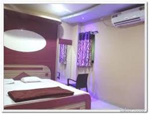 Bhaktavatsal Luxurious Lodge