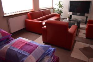 Zloty Dab - Hostel Pokoje