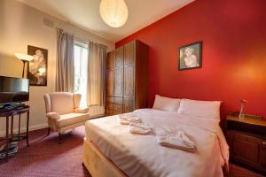 The Marilyn Mansion, Vendégházak  Dublin - big - 10