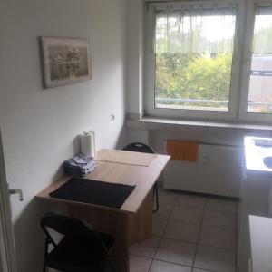 Wohnung in Neuss