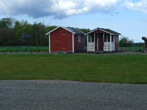 Hagestad 47, Apartments  Löderup - big - 84