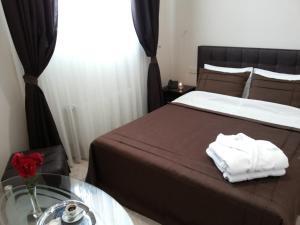 Отель Викей - фото 18