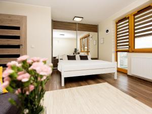 Lusso Verde Apartamenty