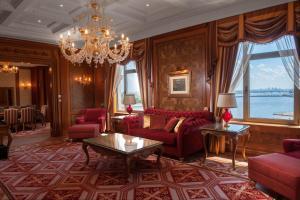 Отель Fairmont Grand Hotel Kyiv - фото 18
