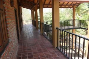 Guruge Villa Habarana, Inns  Sigiriya - big - 11
