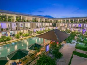 Angkor Elysium Suite, Hotels  Siem Reap - big - 32