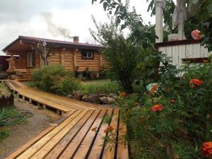 Guest House Russkaya Eco Banya