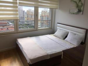 La Ville Apartments Hotel